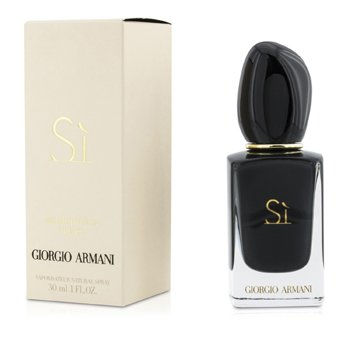 Giorgio Armani Si Eau De Parfum Intense Spray  30ml/1oz