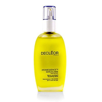 Decleor Aromessence Marjolaine Nourishing Serum (Dry to Very Dry Skin, Salon Size)  50ml/1.69oz