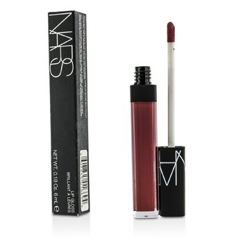 NARS Lip Gloss (New Packaging) - #Dolce Vita  6ml/0.18oz