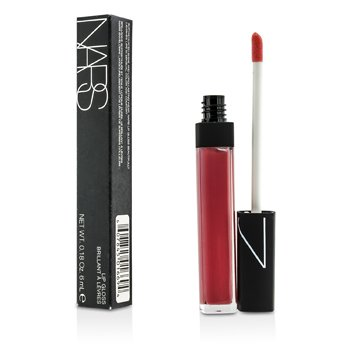 NARS Błyszczyk do ust Lip Gloss (New Packaging) - #Tasmania  6ml/0.18oz