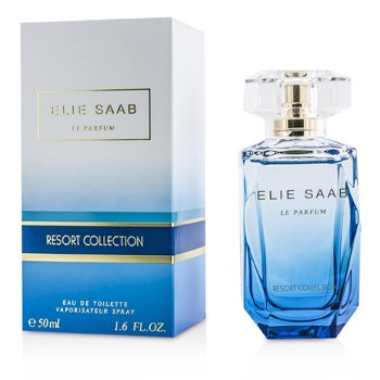 Elie Saab Le Parfum Resort Collection Eau De Toilette Spray (Limited Edition)  50ml/1.7oz