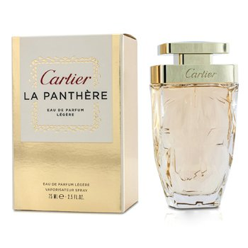 Cartier La Panthere Eau De Parfum Legere Spray  75ml/2.5oz
