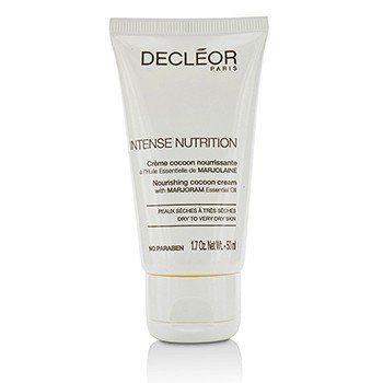 Decleor Intense Nutrition Comforting Cocoon Cream (Dry to Very Dry Skin, Salon Product)  50ml/1.7oz