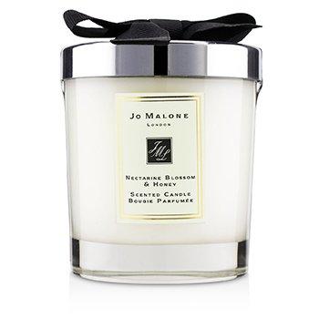 Jo Malone Świeca zapachowa Nectarine Blossom & Honey Scented Candle  200g (2.5 inch)