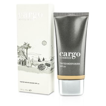 Cargo Humectante Color SPF20 - Ivory  50ml/1.7oz