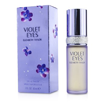 Elizabeth Taylor Violet Eyes Eau De Parfum Spray  30ml/1oz