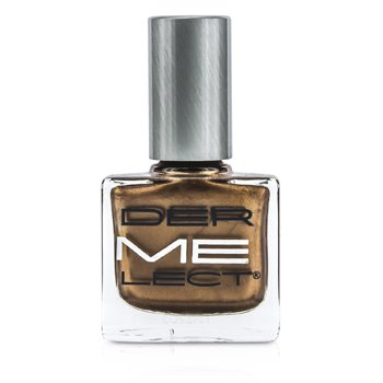 德美蕾  真我指甲油 - Stunner (Metallic Macha Blend)  11ml/0.4oz