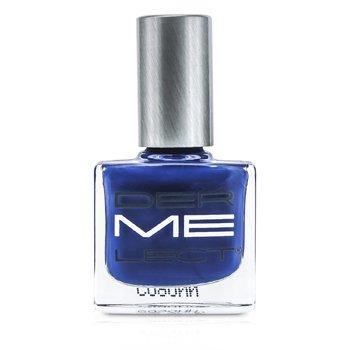 Dermelect ME Esmalte Uñas - Phenom (Egyptian Blue)  11ml/0.4oz