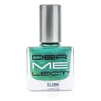 Dermelect ME Nail Lacquers - Renegade (Rebellious Jade Creme)  11ml/0.4oz