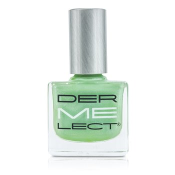 德美蕾  真我指甲油 - Au Courant (Mint Hemlock With White Accents)  11ml/0.4oz