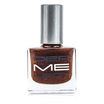 Dermelect ME Esmalte Uñas - Lustrous (Cognac Garnet)  11ml/0.4oz