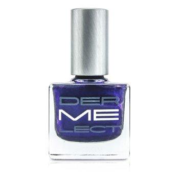 Dermelect ME Esmalte Uñas  - Heirloom (Royal Sapphire)  11ml/0.4oz