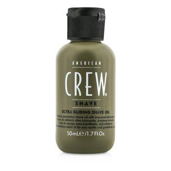 American Crew Ультраслизька Олія для Гоління  50ml/1.7oz