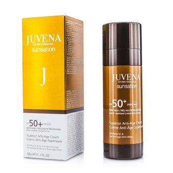 Juvena Sunsation Superior Anti-Age Cream SPF 50+  50ml/1.7oz
