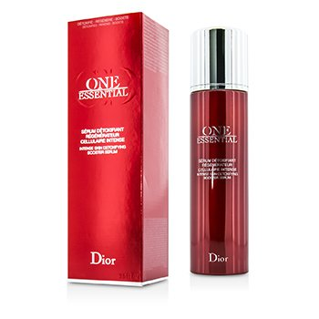 Christian Dior One Essential Intense Skin Detoxifying Booster Serum  75ml/2.5oz