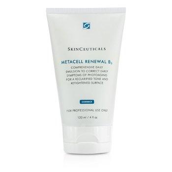 Skin Ceuticals Metacell Renewal B3 (Tamaño de Salón)  120ml/4oz