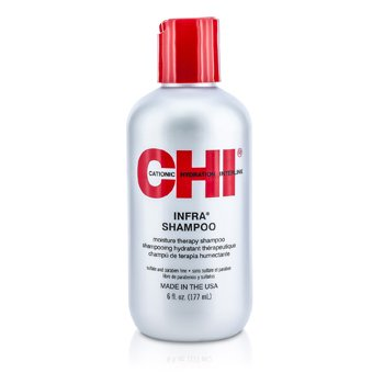 CHI Infra  Champ� Terapia Humectante  177ml/6oz