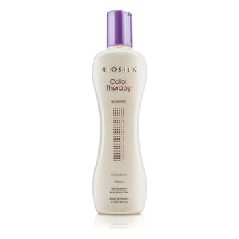 BioSilk Color Therapy Shampoo  207ml/7oz