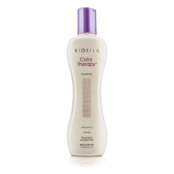 BioSilk Shampoo Color Therapy   207ml/7oz