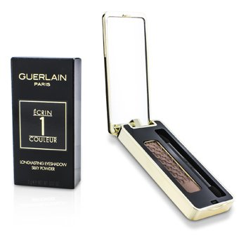 Guerlain Sombra Ecrin 1 Couleur Long Lasting - # 02 Brownie & Clyde  2g/0.07oz