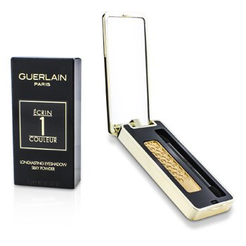 Guerlain Ecrin 1 Couleur Sombra Larga Duraci�n - # 06 Gold'N Eyes  2g/0.07oz