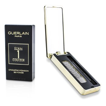 Guerlain Ecrin 1 Couleur Long Lasting Eyeshadow - # 08 Grey Charles  2g/0.07oz