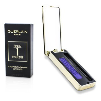 Guerlain Ecrin 1 Couleur Sombra Larga Duraci�n - # 11 Deep Purple  2g/0.07oz