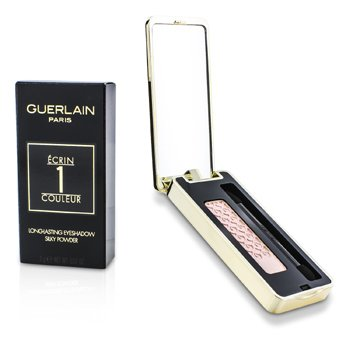 Guerlain Ecrin 1 Couleur Long Lasting Eyeshadow - # 12 Pink Pong  2g/0.07oz
