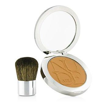 Christian Dior Diorskin Nude Air Tan Powder - #025 Matte Amber  10g/0.35oz