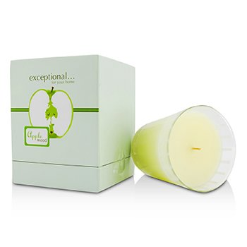 Exceptional Parfums Lumânare Parfumată - Apple Wood  250g/8.8oz