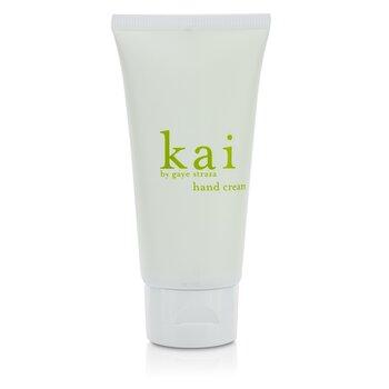 Kai Hand Cream  59ml/2oz