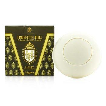 Truefitt & Hill Repuesto Jabón de Afeitar de Lujo (Para taza) 00314  60g/2oz