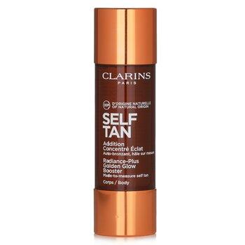 Clarins Radiance-Plus Golden Glow Booster para el Cuerpo  30ml/1oz