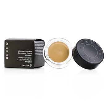 Becca Ultimate Coverage Crema Correctora - # Praline  4.5g/0.16oz