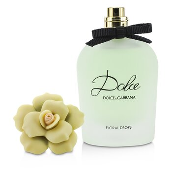 Dolce & Gabbana Dolce Floral Drops Eau De Toilette Spray  75ml/2.5oz