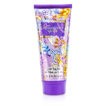 Taylor Swift Wonderstruck  Loci�n Corporal Perfumada  200ml/6.8oz