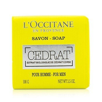 L'Occitane Cedrat Săpun  100g/3.5oz