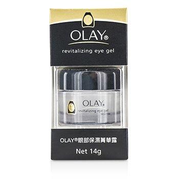 Olay Восстанавливающий Гель для Век с Про-Витамином В5  14g/0.49oz