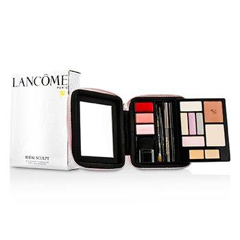 Lancome Paleta Maquillaje Ideal Sculpt Expert  (5xColor Ojos 2xColor Labios, 1xBrillo Labios, 2xCorrector, 1xPolvo,...)