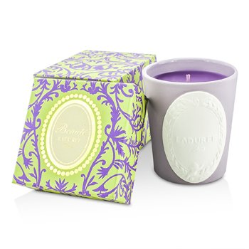 Laduree Scented Candle - Pois De Senteur (Sweet Pea)  220g/7.76oz