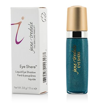 Jane Iredale Eye Shere Color Líquido Ojos - Aqua Silk  3.8g/0.13oz