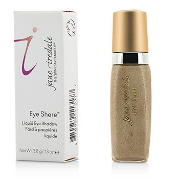 Jane Iredale Tekuté oční stíny Eye Shere Liquid Eye Shadow - Champagne Silk  3.8g/0.13oz