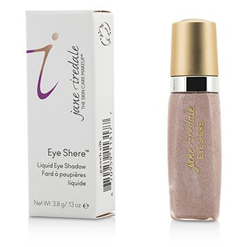 Jane Iredale Tekuté oční stíny Eye Shere Liquid Eye Shadow - Peach Silk  3.8g/0.13oz