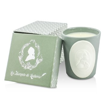 Laduree Świeca zapachowa Les Marquis Scented Candle - Encens (Incense, Limited Edition)  220g/7.76oz