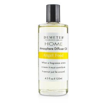 Demeter Atmosphere Diffuser Oil - Angel Food  120ml/4oz