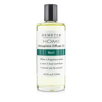 Demeter น้ำมันหอม Atmosphere Diffuser Oil - Basil  120ml/4oz