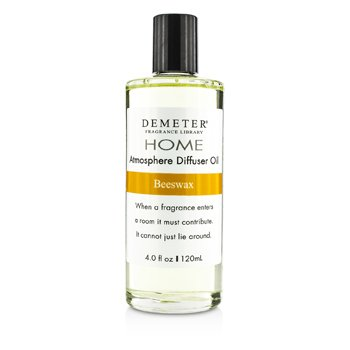 Demeter น้ำมันหอม Atmosphere Diffuser Oil - Beeswax  120ml/4oz