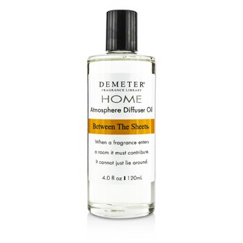 Demeter Atmosphere Diffuser Oil - Between The Sheets  120ml/4oz
