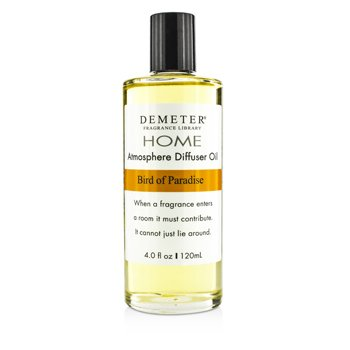 Demeter Aceite Difusor Ambiente - Bird Of Paradise  120ml/4oz