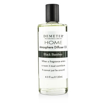 Demeter Atmosphere Diffuser Oil - Black Bamboo  120ml/4oz